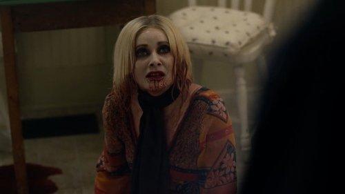 Movie Review - Jakob's Wife (2021)