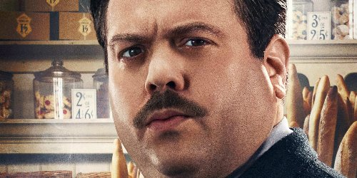 Dan Fogler to play Francis Ford Coppola in The Offer as Giovanni Ribisi and Colin Hanks also join cast