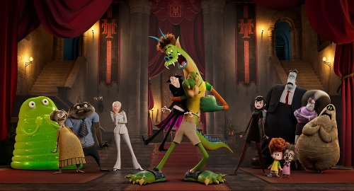 Hotel Transylvania: Transformania gets a first trailer