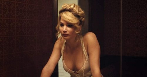 Jennifer Lawrence set for R-rated comedy No Hard Feelings