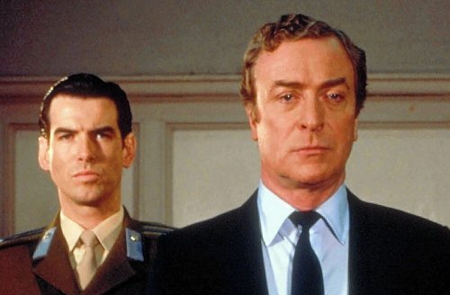 The Fourth Protocol: So much espionage pedigree, but unfairly forgotten