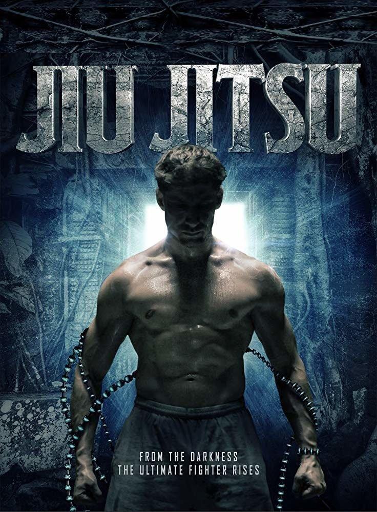 Why Jiu Jitsu could be a B movie fan's dream come true