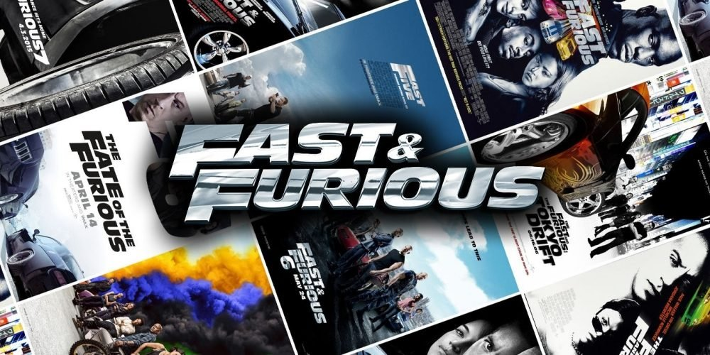 Every Fast & Furious From Worst to Best - cover