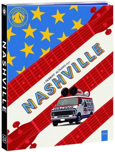 Blu-ray Review – Nashville (1975)
