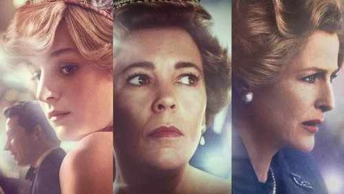 The Crown leads the winners of the 73rd Primetime Emmy Awards