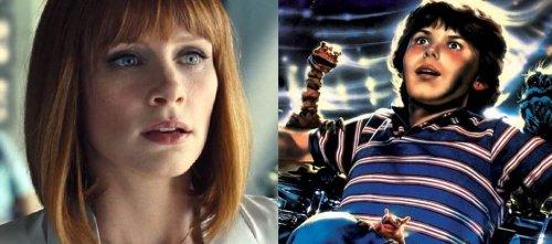 Bryce Dallas Howard directing female-led reboot of Flight of the Navigator for Disney+