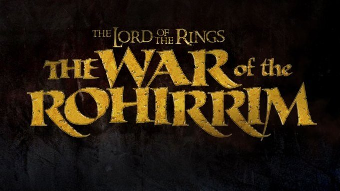 Middle-earth gets the anime movie treatment with New Line's Lord of the Rings: The War of the Rohirrim