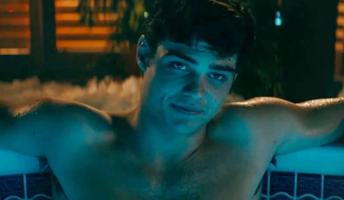 Noah Centineo exits He-Man role in Masters of the Universe movie