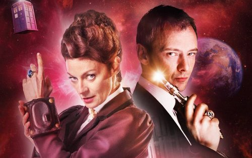 Comic Book Preview - Doctor Who: Missy #3