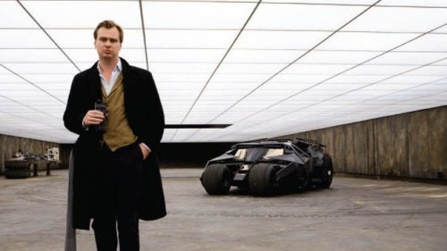 Christopher Nolan opens about loving the Fast and Furious franchise, Tokyo Drift specifically