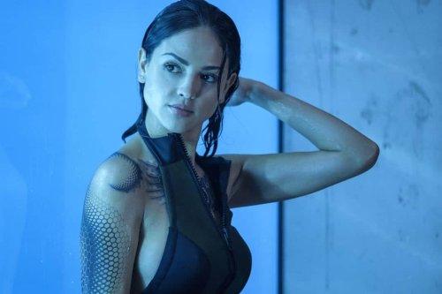 Eiza Gonzalez to play Mexican film icon Maria Felix in biopic