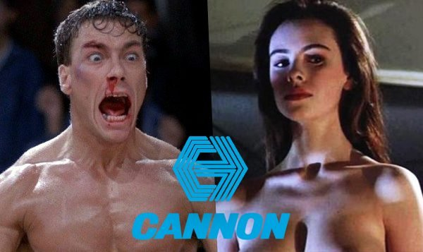 Nine Gems from Cannon Films