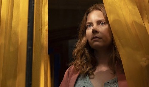 Movie Review - The Woman in the Window (2021)
