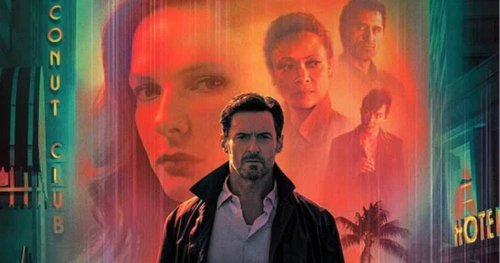 Movie Review - Reminiscence (2021)