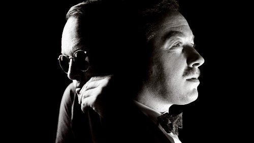 Movie Review - Truman & Tennessee: An Intimate Conversation (2020)