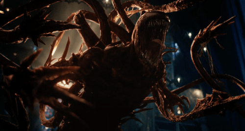 Venom: Let There Be Carnage unleashes first trailer