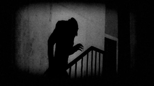 What is the Most Iconic Image in Horror Cinema?