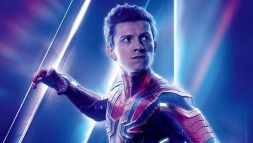 Tom Holland's Spider-Man contract is up with No Way Home
