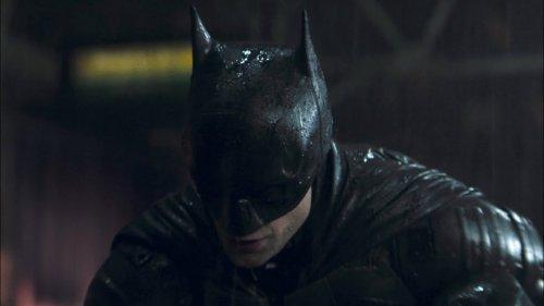 The Batman DC FanDome Trailer Reaction