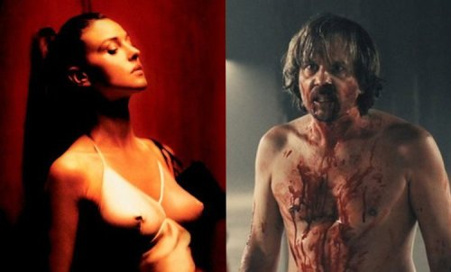 Not for the Faint of Heart: The Most Shocking Movies of All Time