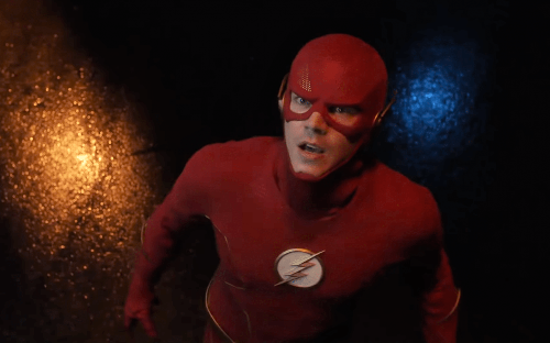 First trailer for The Flash season 7 released