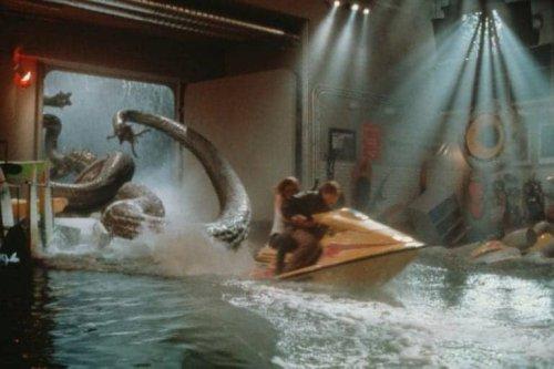 October Horrors 2021 - Deep Rising (1998)