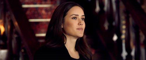 Megan Boone is leaving The Blacklist after 8 seasons