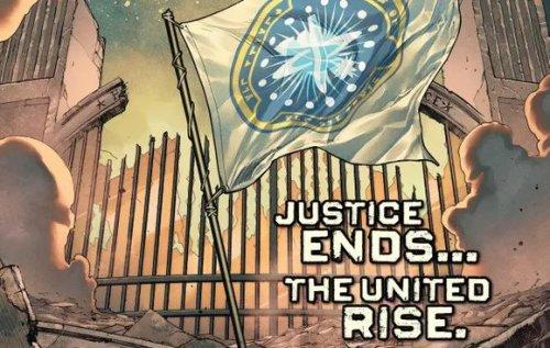 Comic Book Preview - Justice League #66