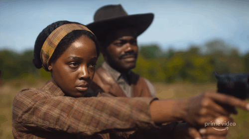 Amazon's The Underground Railroad - Video Review