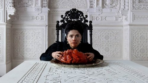 Movie Review - Tale of Tales (2015)