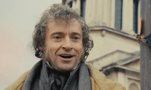 Movie Review - Les Misérables (2012)