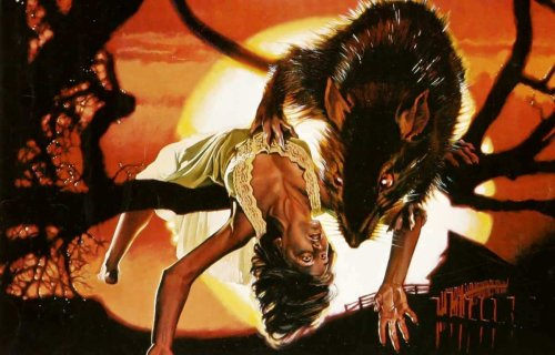 Animal B-Horror Movies That Are Pure Entertainment