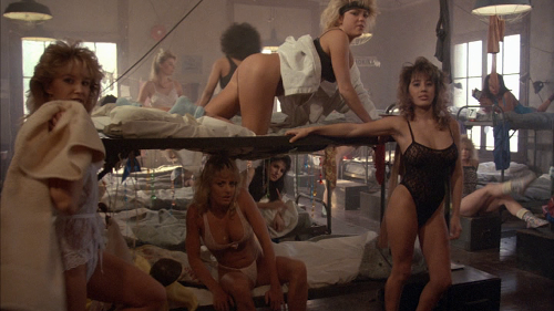 Marvelous Lethal Ladies B-Movies That Deserve Your Attention!