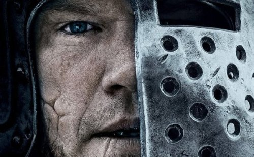 Movie Review - The Last Duel (2021)