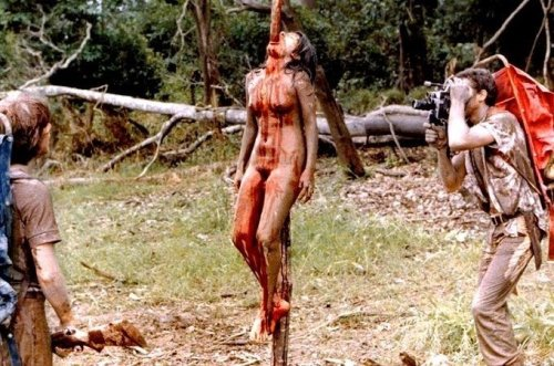 Extreme Cinema - Cannibal Holocaust (1980)