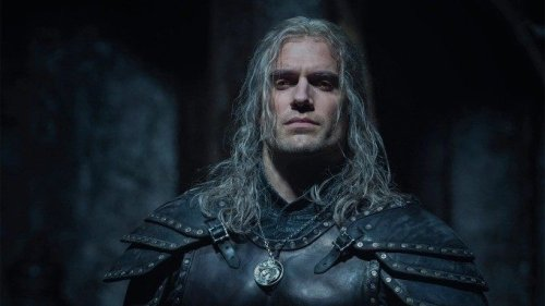 Henry Cavill shares teaser for The Witcher season 2