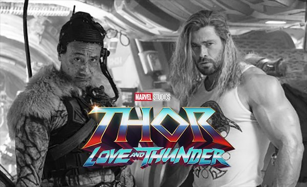"""Taika Waititi says Thor: Love and Thunder is so crazy """"it's almost like it shouldn't be made"""""""