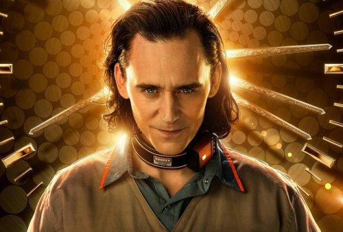 "Tom Hiddleston talks Marvel's Loki series, says it's about ""identity"""