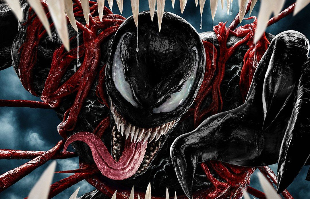 Tom Hardy's Venom Returns: Let There Be Carnage trailer - cover