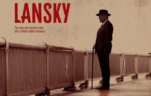 Movie Review - Lansky (2021)