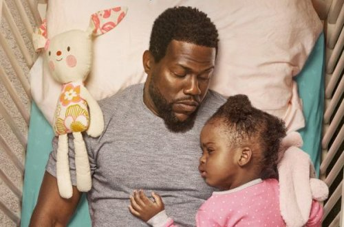 Movie Review - Fatherhood (2021)
