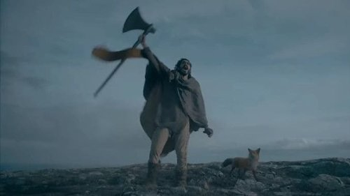 A24 releases new trailer for R-rated Arthurian fantasy The Green Knight