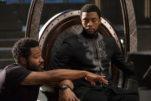 Ryan Coogler explains why he's returning for Black Panther 2 despite Chadwick Boseman's passing