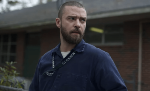 Justin Timberlake to headline Confessions of a Dangerous Mind for Apple TV+