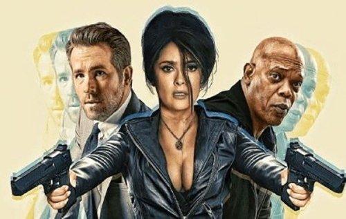 Hitman's Wife's Bodyguard takes #1 at the US box office as Godzilla vs. Kong passes $100M