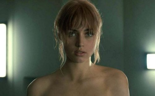 Ana de Armas joins Ryan Gosling and Chris Evans in The Gray Man