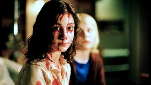 Let The Right One In: A Masterpiece of Poetic Horror
