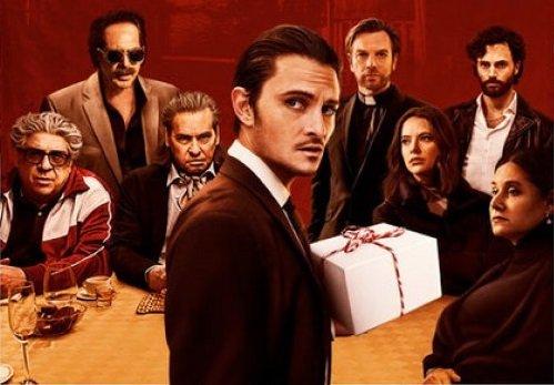Movie Review - The Birthday Cake (2021)