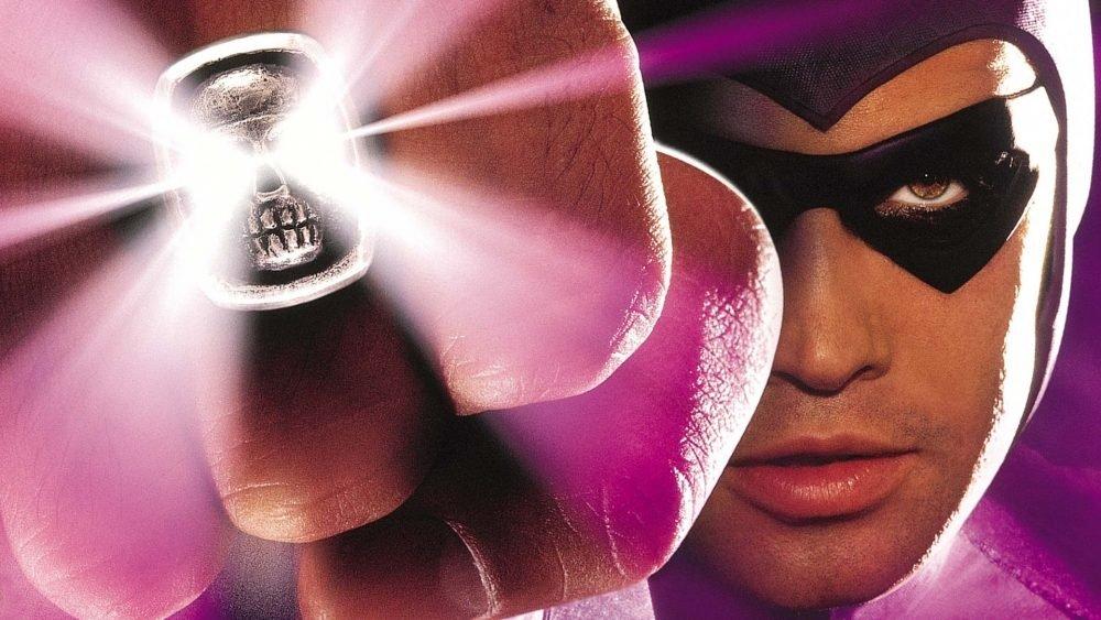 The Best Superhero Movie of the 1990s?
