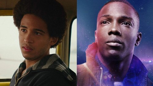 Jorge Lendeborg Jr. and Tosin Cole set for a House Party